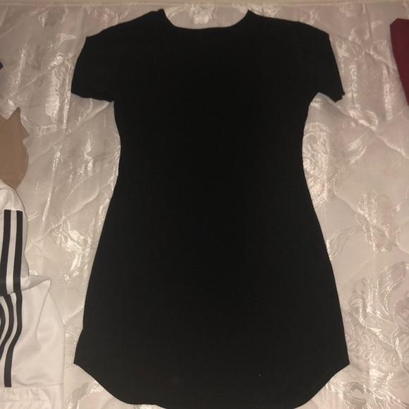 ROMWE Dresses & Skirts - Black Cocktail Dress